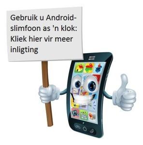AndroidAfrikaans